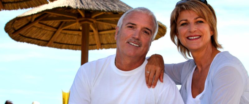 irrevocable funeral trust couple