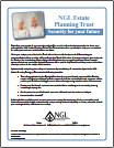 estate planning trust